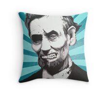 Abe Throw Pillow