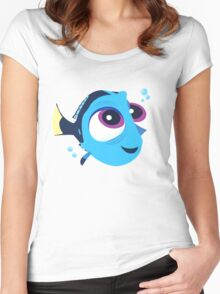 Baby Dory Women's Fitted Scoop T-Shirt