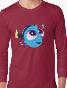Baby Dory Long Sleeve T-Shirt