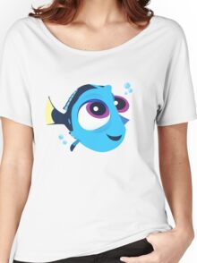 Baby Dory Women's Relaxed Fit T-Shirt