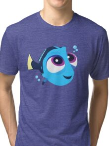 Baby Dory Tri-blend T-Shirt