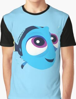 Baby Dory Graphic T-Shirt