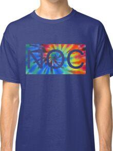 NOC Tie-Dye Classic T-Shirt