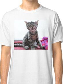 You Haz Dog! Classic T-Shirt