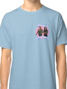 Girl Powers Classic T-Shirt