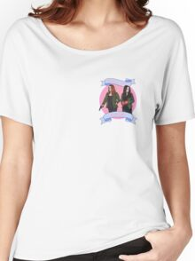 Girl Powers Women's Relaxed Fit T-Shirt