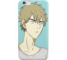19 days - Zheng Xi iPhone Case/Skin
