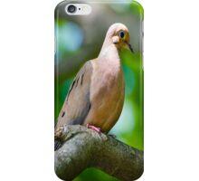 Bird & Bokeh iPhone Case/Skin