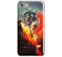 Festival of Our Hearts iPhone Case/Skin