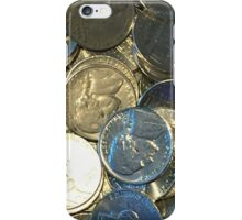 The Nickle iPhone Case/Skin