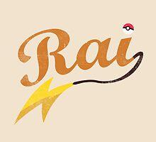 Rai by 5eth