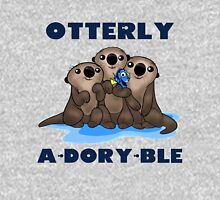 Otterly A-Dory-Ble! Unisex T-Shirt