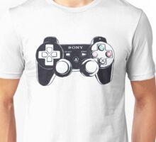 Gamer Controller Unisex T-Shirt