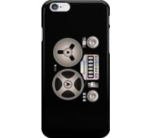 Tape Recorder Retro Magnetophon iPhone 4 / 5 Case / iPad Case / Tee Shirt / Samsung Galaxy Cases  / Pillow / Tote Bag iPhone Case/Skin