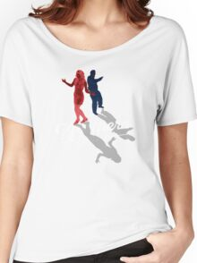 Northern Soul - for the dancers Women's Relaxed Fit T-Shirt