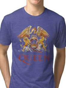 Queen Tri-blend T-Shirt