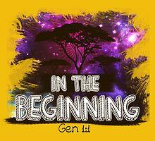 Gen 1:1 by Xnvy