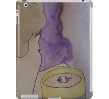 Eyeball Tea iPad Case/Skin