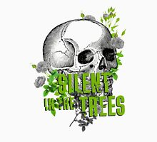 Silent In The Trees Classic T-Shirt