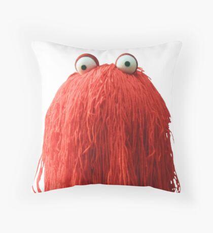 DHMIS - Boring Don't Hug Me I'm Scared 1 Throw Pillow