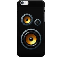Sound Speaker  iPhone 5 Case / iPhone 4 Case  / Samsung Galaxy Cases  / Pillow / Tote Bag iPhone Case/Skin