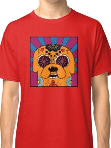 Jake's time of Adventure Classic T-Shirt