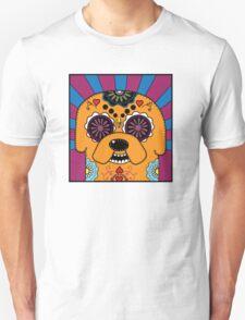 Jake's time of Adventure Unisex T-Shirt