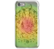 Father of the Earth  iPhone Case/Skin