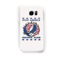 Make Grateful Again - America Samsung Galaxy Case/Skin