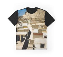 City of the Dead Graphic T-Shirt