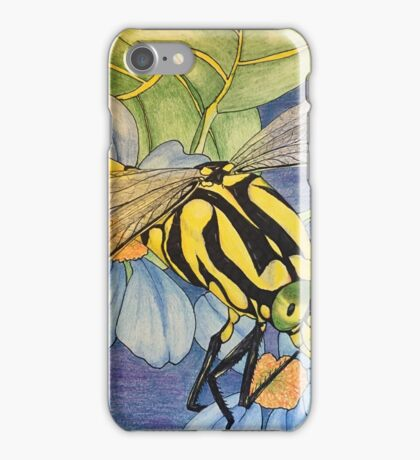 2016 dragonfly series #6 iPhone Case/Skin