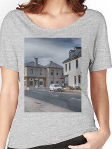 Bridge Street Richmond Women's Relaxed Fit T-Shirt