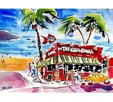 Crab Cooker, Newport Beach Photographic Print
