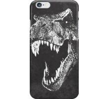 I'm a Dino Fan... iPhone Case/Skin