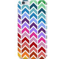 Upside Color iPhone Case/Skin