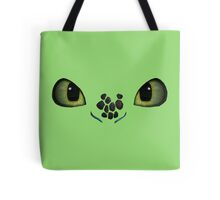 How to Train Your Dragon 02 Tote Bag