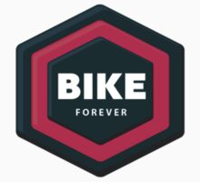 Bike Forever Kids Tee