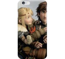 How to Train Your Dragon 04 iPhone Case/Skin
