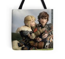 How to Train Your Dragon 04 Tote Bag