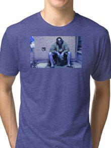 The Big Lebowski 5 Tri-blend T-Shirt