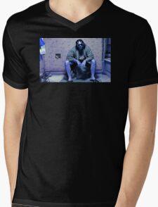 The Big Lebowski 5 Mens V-Neck T-Shirt