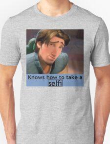 Tangled Smolder T-Shirt