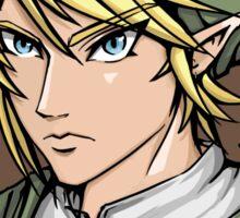 Link - Legend of Zelda Sticker