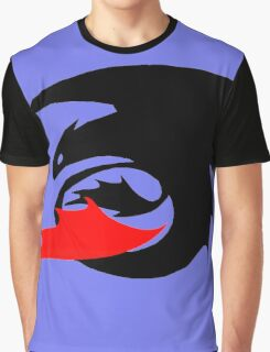 How to Train Your Dragon 03 Graphic T-Shirt
