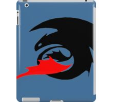 How to Train Your Dragon 03 iPad Case/Skin
