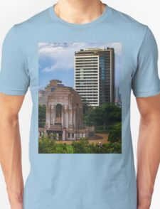 Hyde Park (Sydney): After The Rain Unisex T-Shirt