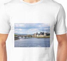 St John's Castle Unisex T-Shirt