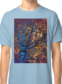 Autumn in The Magical Forest Classic T-Shirt
