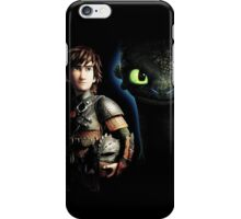 How to Train Your Dragon 06 iPhone Case/Skin