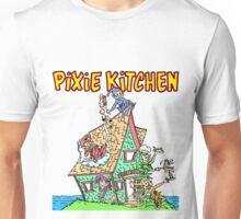 5 Pixies Pixie Kitchen  Unisex T-Shirt